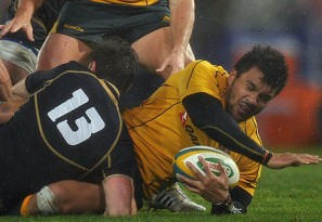 Admirable Wallabies and Boks still looking up at the benchmark