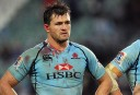 Robinson highlights Waratahs' problems