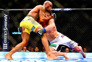 Anderson Silva to fight Stephan Bonnar at UFC 153