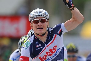 Tour de France Diary, Stage Four: Greipel takes win amid chaos