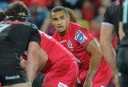 Brilliant Genia's absence brings Reds back to the pack