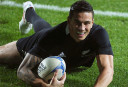 Why is Sonny Bill Williams in the All Blacks' RWC squad?