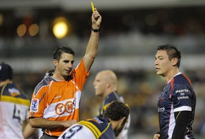 The IRB must simplify the rules of rugby