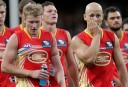 Is the Gold Coast curse repeating for the AFL's Suns?