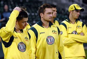 Does anyone care about Australia's ODI loss to England?