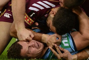 Queensland's Origin demise begins now