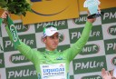 Peter says Sagan-ara to green jersey by joining Contador's team