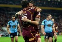 QLD win Origin 3