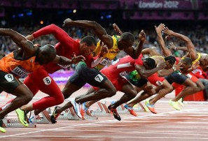 Usain Bolt vs Johan Blake: Natural ability versus hard work