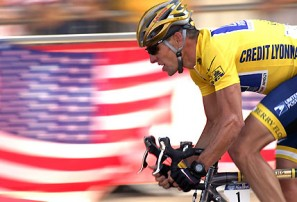 Play The Roar's Lance Armstrong Interview Drinking Game