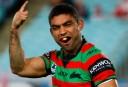 St George Illawarra Dragons vs South Sydney Rabbitohs: NRL live scores, blog