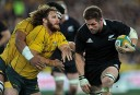 Some rugby positions have evolved