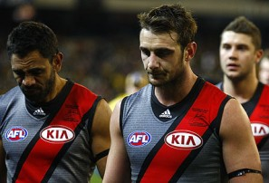 AFL investigate Essendon over training concerns