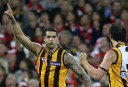 Hawthorn should let Buddy walk