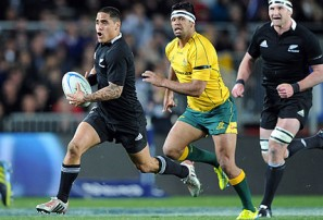 All Blacks 22 Wallabies 0 – New Zealand win Bledisloe