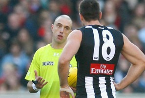 AFL's Match Review Panel in state of disrepair