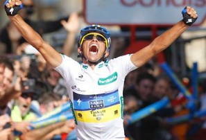 Kelly: Contador clear favourite for Tour de France