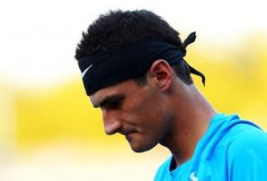 Rafael Nadal vs Bernard Tomic: 2014 Australian Open live scores, blog
