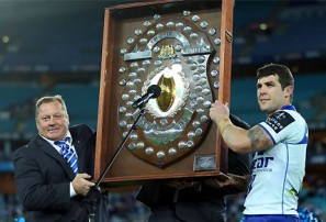 Canterbury Bulldogs vs South Sydney Rabbitohs: NRL Finals live scores, blog