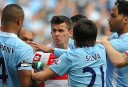 What is the problem at City: Mancini or the players?