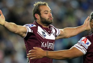 Manly Sea Eagles vs Parramatta Eels: NRL live scores, blog