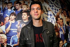 Is signing Michael Ballack a gamble?