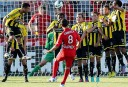 Wellington Phoenix vs Adelaide United: A-League live scores