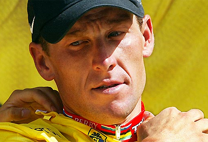 lance armstrong and his doping scandal 'mechanical doping,' the biggest scandal to rock pro cycling since lance armstrong, is very real — here's what we know so far.