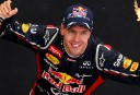 Vettel's year to prove himself