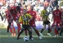 [VIDEO] Adelaide United vs Wellington Phoenix highlights: A-League scores, blog