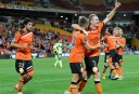 Adelaide United vs Brisbane Roar: A-League Finals live scores, blog