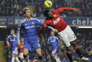 Chelsea-United an early title race test