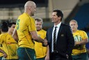 Review of Deans' tenure at the Wallabies