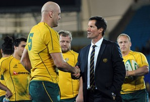 Wallabies beat England 20-14