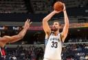 Diamonds who like the rough: The Grizzlies are a basketball treasure