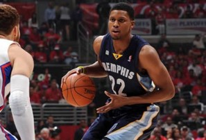 2012/13 NBA Season Preview: Memphis Grizzlies