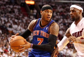 2012/13 NBA season previews: New York Knicks