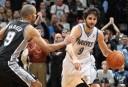 Ricky Rubio is finally realising his potential