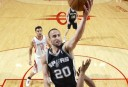 NBA playoffs: Uneasy is the head that wears the crown