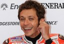 The re-invention of Valentino Rossi