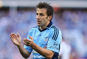 The cursed brilliance of Alessandro Del Piero