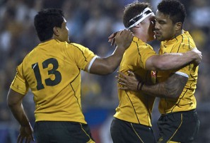 Rugby Sevens the key to fix attacking woes