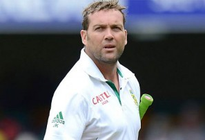 Jacques Kallis: Second only to Bradman?