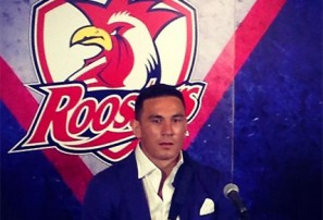 Roosters looking good with Jennings