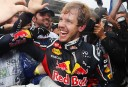 Ricciardo's rise mirrors Vettel's Red Bull days