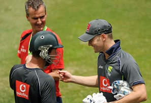 Ashes will be true test of rotation policy