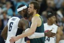 Ingles to sit out this summer for Boomers
