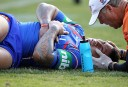 STEVE TURNER: League urgently needs an extra provision for concussion casualties