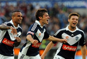 Beware the rise of the unpopular Melbourne Victory