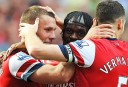 Fourth place should not be cause for jubilation for Arsenal